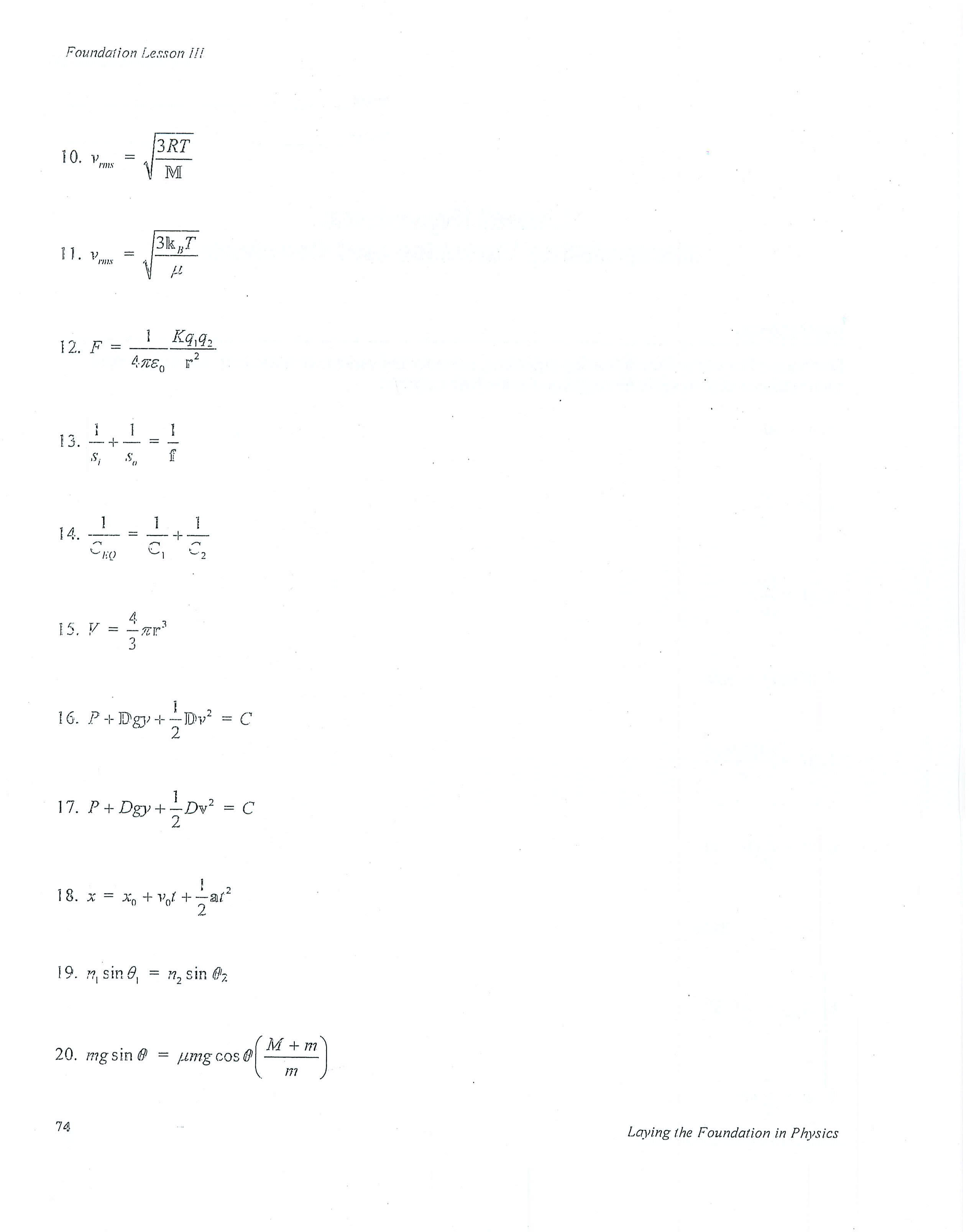 Free Worksheet Literal Equations Worksheets literal equation worksheets vintagegrn equations worksheet solve for the indicated physics fall 2011 ms fox lent